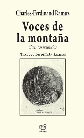 Voces de la montaña, de Charles-Ferdinand Ramuz