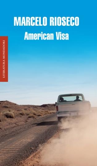American Visa, de Marcelo Rioseco