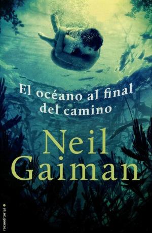 El océano al final del camino, de Neil Gaiman