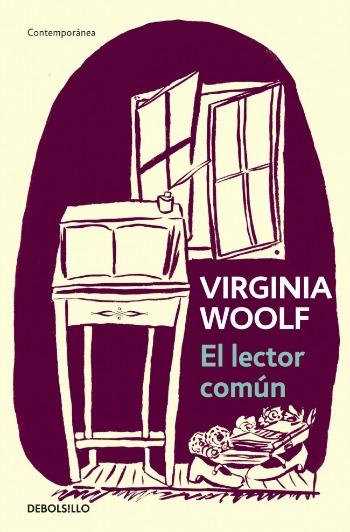 El lector común, Virginia Woolf
